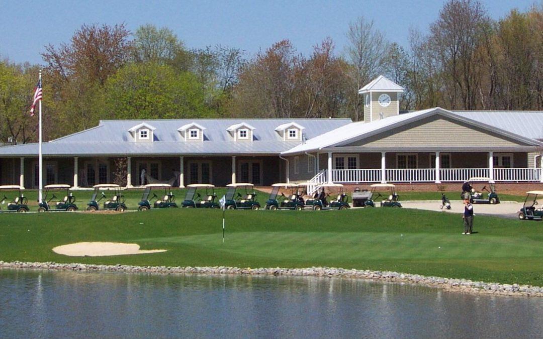 Valley Brook Golf Club
