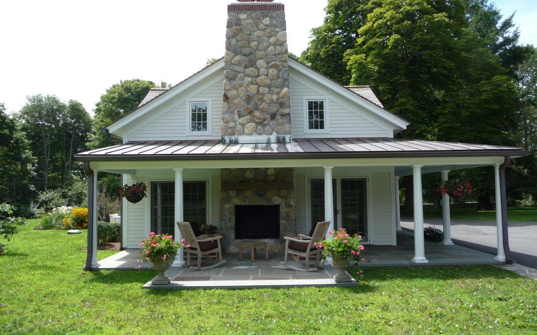 Biddle Farmhouse