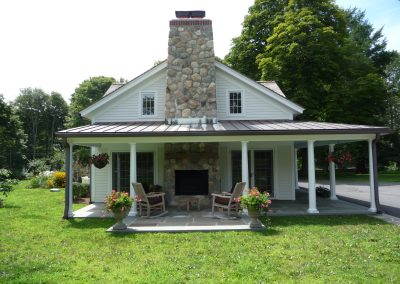 Biddle Farmhouse