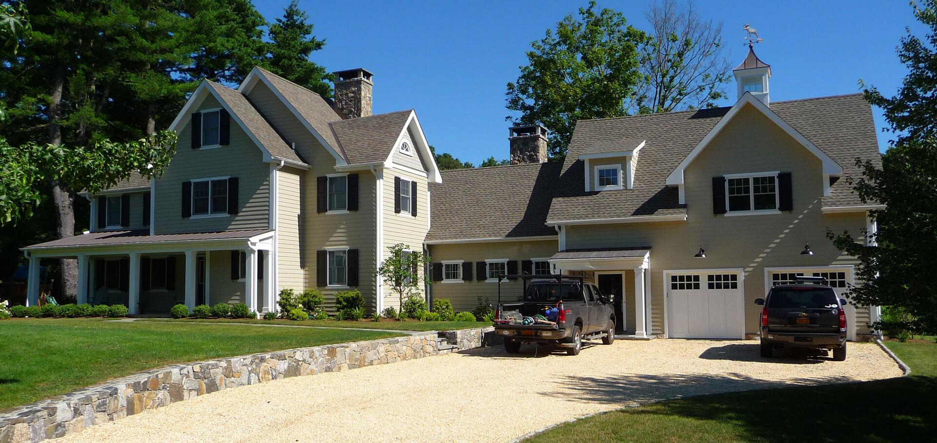 Maine Home Design Marschke Eco Design Group Elm